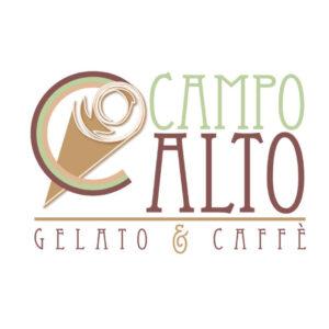 ice cream shop CampoAlto